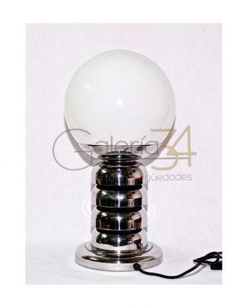 Lámpara de mesa Art decó