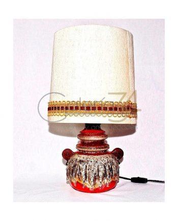 Lámpara de mesa Dumler & Breiden