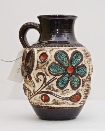 Jarra cerámica alemana
