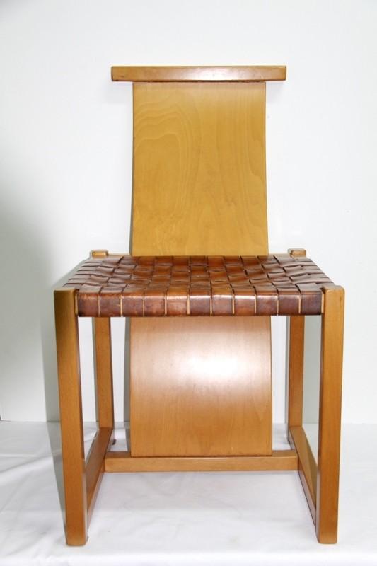 Sillas vintage alvar aalto conjunto de 6 sillas galer a 34 for Alvar aalto muebles