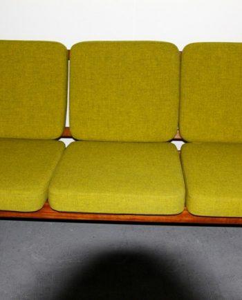 Banqueta reposa pies nórdica años 60   galería 34   diseño y ...