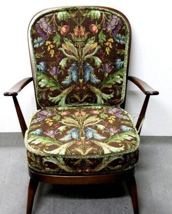 Gran sillón inglés ERCOL