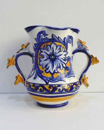 Jarra de cerámica Iliturgitana