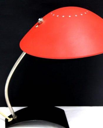 Lámparas de mesa vintage - Diseño y decoración vintage - Galería 34