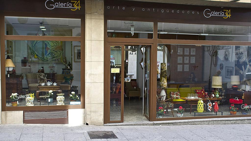 Galer a 34 arte y decoraci n vintage salamanca vintage - Arte y decoracion ...
