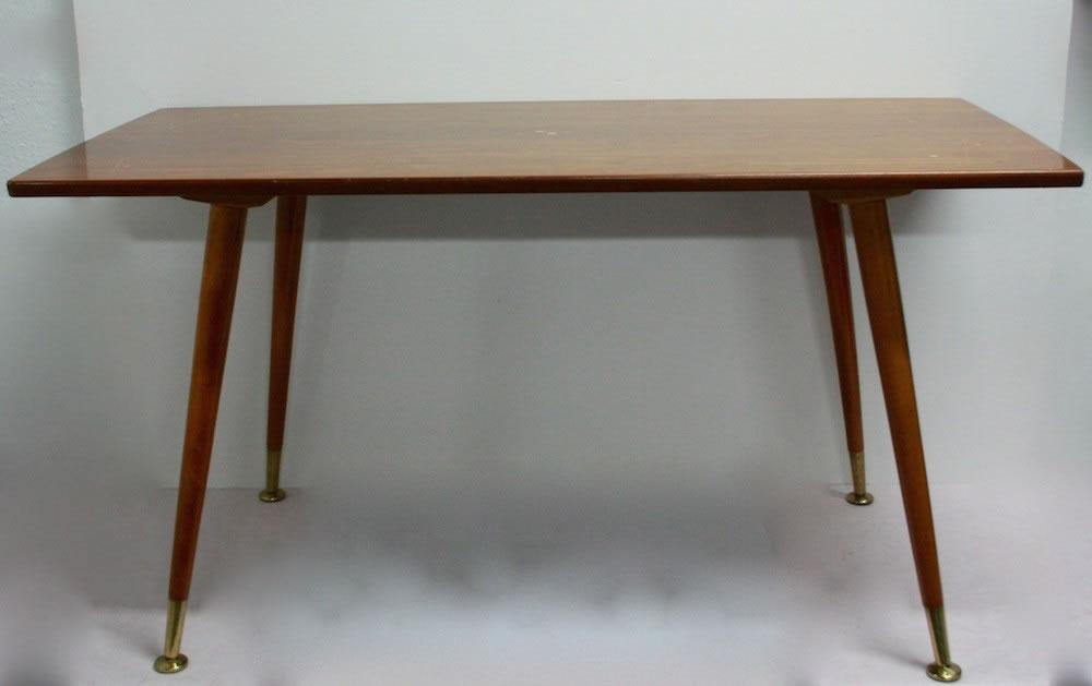 Mesa de centro vintage casa Opal