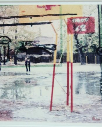 "Boris Mikhailov. ""Superimpositions"". 2005"