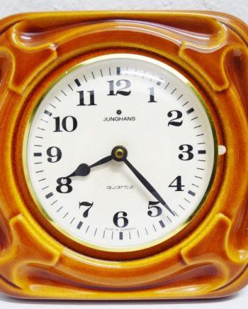 Reloj de cerámica Junghans