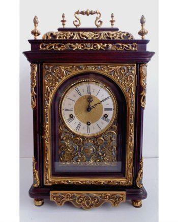 Reloj sobremesa vintage Lafuente