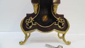 Reloj pendular de Mesa Lafuente
