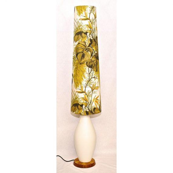 Lámpara de pie años 50 alemana