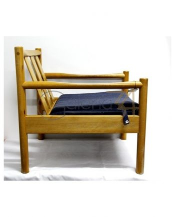 2 sillones Ercol ingleses