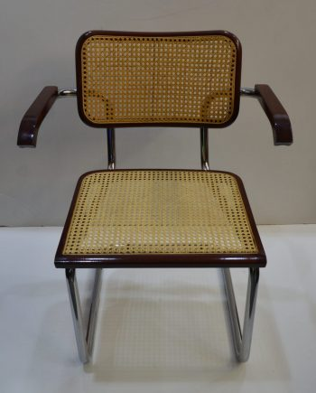 pareja de sillones marcel breuer antiguos