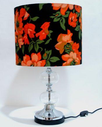 Lámpara vintage años 70