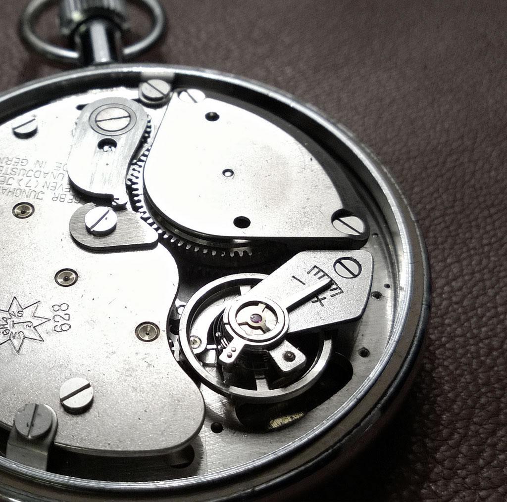 Reloj vintage historia y evolución