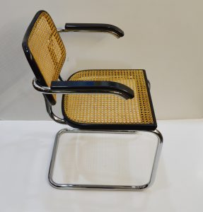 marcel breuer. mueble antiguo