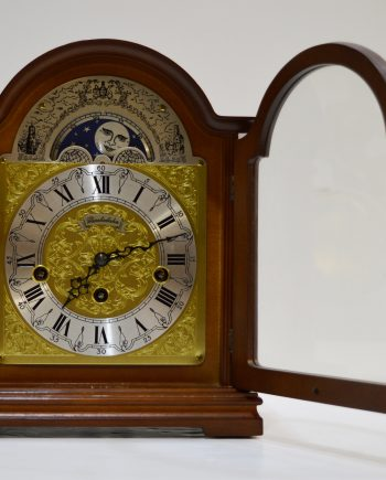 Reloj antiguo aleman de mesa