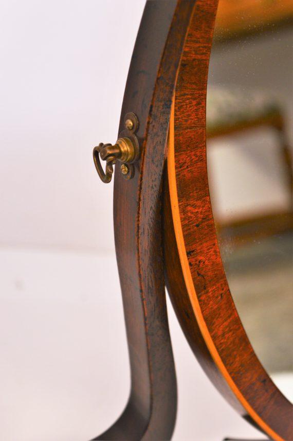 Espejo de Mesa Tocador