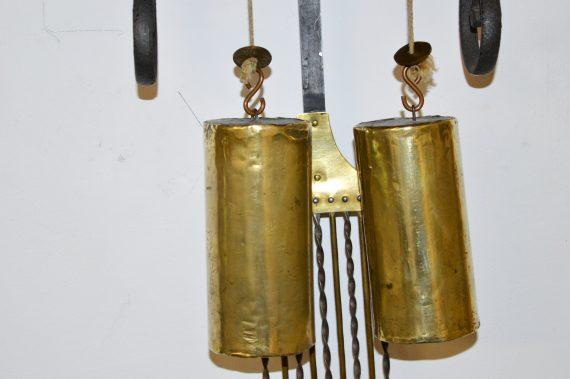 DSC_0060reloj morez de péndulo con campana pesas